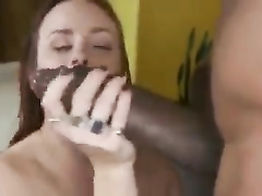 Biggest black cock in cuckold porn full video